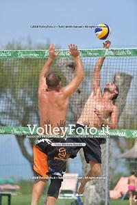 """5ª Edizione Memorial """"Claudio Giri"""" presso Zocco Beach San Feliciano PG IT, 25 agosto 2018 - Foto di Michele Benda per VolleyFoto [Riferimento file: 2018-08-25/ND5_8864]"""
