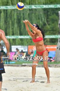 """5ª Edizione Memorial """"Claudio Giri"""" presso Zocco Beach San Feliciano PG IT, 25 agosto 2018 - Foto di Michele Benda per VolleyFoto [Riferimento file: 2018-08-25/ND5_8859]"""