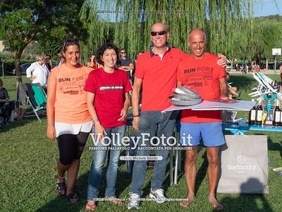 vincitore del trofeo 'vecchia gloria', Fabio Coletti, (58 anni)