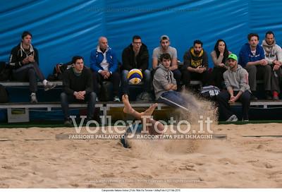 Campionato Italiano Indoor