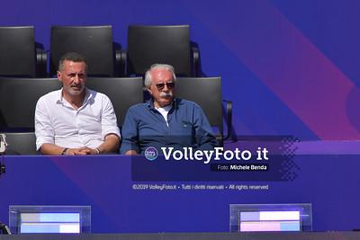 Sweat - Walsh Jennings USA vs Menegatti - Orsi Toth  ITA [Round 1 Women], FIVB Beachvolleyball World Tour Finals IT, 6 settembre 2019. Foto: Michele Benda per VolleyFoto.it [riferimento file: 2019-09-06/ND5_9841]