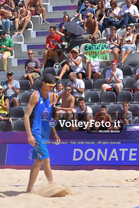 Windisch - Cottafava ITA vs Semenov - Leshukov RUS [Pool C Men], FIVB Beachvolleyball World Tour Finals IT, 6 settembre 2019. Foto: Michele Benda per VolleyFoto.it [riferimento file: 2019-09-06/ND5_9707]