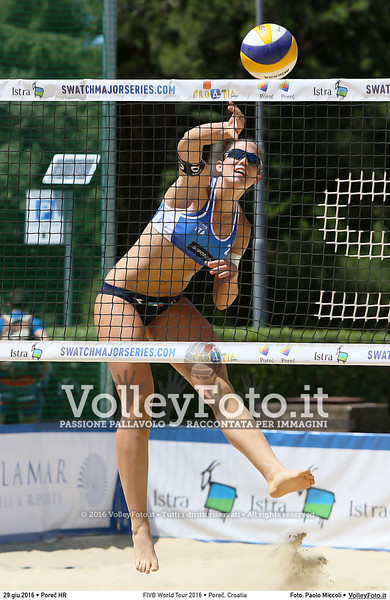 "<h4><span class=""flag-icon flag-icon-it""></span> ITA: Viky Orsi Toth </h4>FIVB World Tour 2016 • Swatch Beach Volleyball Major Series  POREČ, Croatia • Jun 28 • FOTO: <a class=""vf-fotografo"" href=""http://www.volleyfoto.it/About"">Paolo Miccoli</a> <br>© 2016 Volleyfoto.it, all rights reserved [id:20160629.I56A0994]"