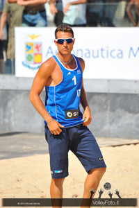 FIVB Beach Volley World Tour | Grand Slam Roma 2013
