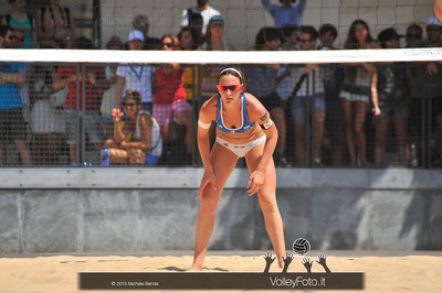 > FIVB Beach Volleyball World Tour | Grand Slam Roma 2013