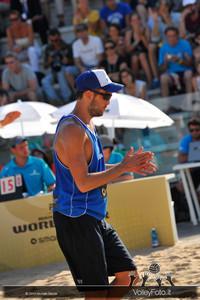 Daniele Lupo > FIVB Beach Volleyball World Tour | Rome Grand Slam 2013