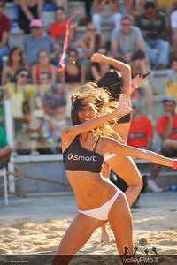 FIVB Beach Volley World Tour   Grand Slam Roma 2013