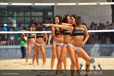 FIVB Beach Volley World Tour | Grand Slam Roma 2013