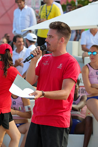 Lega Volley Summer Tour 2019 15^ SuperCoppa Italiana di Sand Volley 4x4 Fase a gironi ed incroci Riccione (RN) - Domenica 14 luglio 2019