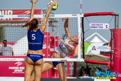 #iLoveVolley #VolleyAddicted #LVST16  Lega Volley Summer Tour 2016 12^ Supercoppa Italiana Pescara - Sabato 23 luglio 2016  Guarda la gallery completa su www.volleyaddicted.com (credit image: Morotti Matteo/www.VolleyAddicted.com)