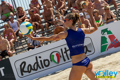 #iLoveVolley #VolleyAddicted #‎LVST16  Lega Volley Summer Tour 2016 18^ Coppa Italia - Fase a Gironi Cervia - Sabato 09 luglio 2016  Guarda la gallery completa su www.volleyaddicted.com (credit image: Morotti Matteo/www.VolleyAddicted.com)