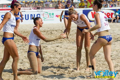 #iLoveVolley #VolleyAddicted #‎LVST16  Lega Volley Summer Tour 2016 18^ Coppa Italia - Fase a Gironi Cervia - Domenica 10 luglio 2016  Guarda la gallery completa su www.volleyaddicted.com (credit image: Morotti Matteo/www.VolleyAddicted.com)