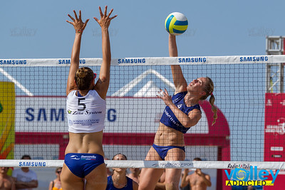 #iLoveVolley #VolleyAddicted #‎LVST16  Lega Volley Summer Tour 2016 23^ Campionato Italiano Master Group Sport Lignano Sabbiadoro - Sabato 30 luglio 2016  Guarda la gallery completa su www.volleyaddicted.com (credit image: Morotti Matteo/www.VolleyAddicted.com)