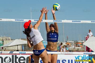 #iLoveVolley #VolleyAddicted #LVST16  Lega Volley Summer Tour 2016 5^ All Star Game Samsung - Finali Riccione - Domenica 17 luglio 2016  Guarda la gallery completa su www.volleyaddicted.com (credit image: Morotti Matteo/www.VolleyAddicted.com)