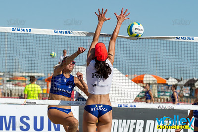#iLoveVolley #VolleyAddicted #‎LVST16  Lega Volley Summer Tour 2016 5^ All Star Game Samsung - Finali Riccione - Domenica 17 luglio 2016  Guarda la gallery completa su www.volleyaddicted.com (credit image: Morotti Matteo/www.VolleyAddicted.com)