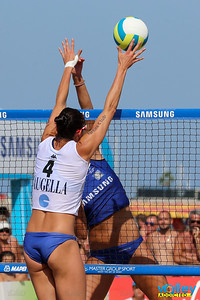 Samsung Lega Volley Summer Tour 2017 19^ Coppa Italia Samsung - Finali e Premiazioni Pesaro - Domenica 9 luglio 2017