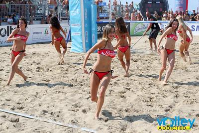 Samsung Lega Volley Summer Tour 2017 24^ Campionato Italiano - Fase a gironi e incroci Lignano Sabbiadoro - Sabato 29 luglio 2017