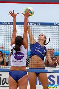 Samsung Lega Volley Summer Tour 2017 24^ Campionato Italiano - Finali e Premiazioni Lignano Sabbiadoro - Domenica 30 luglio 2017