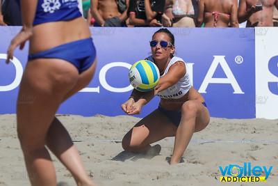 Samsung Lega Volley Summer Tour 2017 6^ All Star Game - Finali Riccione - Domenica 16 luglio 2017