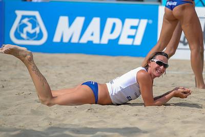 Samsung Lega Volley Summer Tour 2018 14^ SuperCoppa Italiana di Sand Volley 4x4 Fase finale Cesenatico (FC) - Domenica 15 luglio 2018