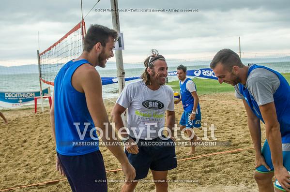 03.08.2014 mattina - Torneo dell'Umbria