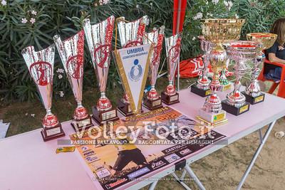 Finale 3º/4º posto: POCHINI-SALVATORI, ROSSI-MORELLI.