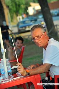 Beach Volley, Lago Trasimeno, Umbria - Torneo Beach Volley dell'Umbria 2013, La Marangola Sports Beach, Castiglione del Lago PG