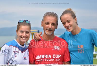 Umbria Cup 2015