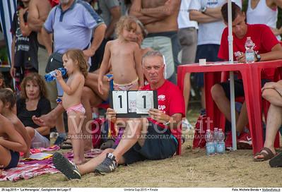 Umbria Cup 2015 • Finale