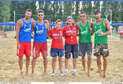 UMBRIA CUP 2015 | Finale Maschile