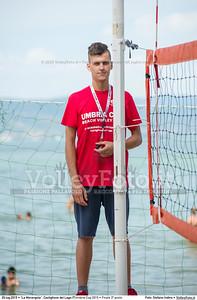 Umbria Cup 2015 • Finale 3º posto