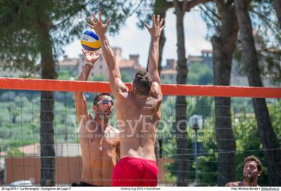 Umbria Cup 2015 • Semifinale