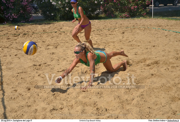 Umbria Cup Beach Volley
