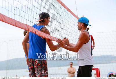 FINALE Maschile: Casadei-Raggi vs. Galliani-Pierini Umbria Cup 2016 Beach Volley  La Merangola Sport Beach, Castiglione del Lago PG, 24.07.2016 • FOTO: MariKa Torcivia © 2016 Volleyfoto.it, all rights reserved [id:20160724._65A5867]