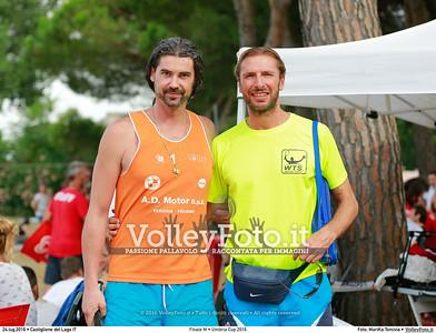 FINALE Maschile: Casadei-Raggi vs. Galliani-Pierini Umbria Cup 2016 Beach Volley  La Merangola Sport Beach, Castiglione del Lago PG, 24.07.2015 • FOTO: MariKa Torcivia © 2016 Volleyfoto.it, all rights reserved [id:20160724._65A5863]