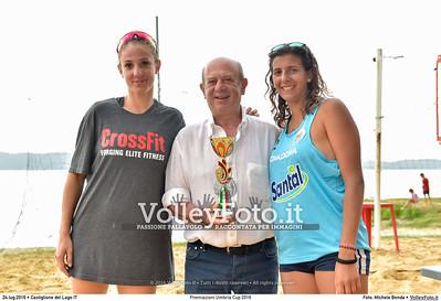 Serena Ubertini, Beatrice Meniconi, Miglior coppia umbra