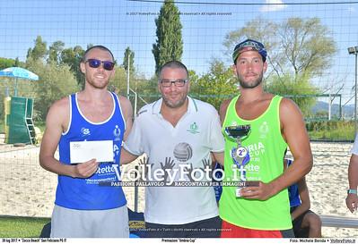 2ª classificata, BERTOLI Matteo, LANCELLOTTI Matteo