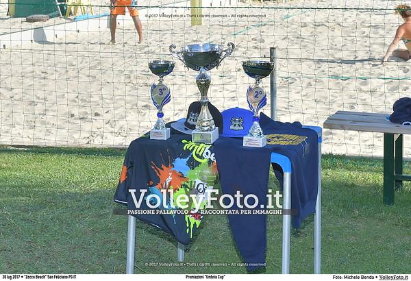 """Premiazioni """"Umbria Cup"""""""