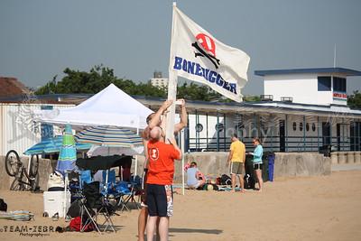 20100625 Bonedigger Volleyball Event - Montrose Beach
