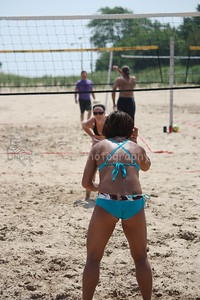 Bonedigger Volleyball Event