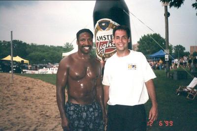 1999-6-12 Amstel Light MVP Tour