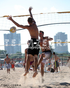 20100717 EVP Pro & Amateur Beach Volleyball  - Chicago 1095