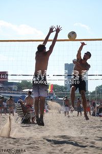 20100717 EVP Pro & Amateur Beach Volleyball  - Chicago 1104