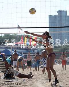 20100717 EVP Pro & Amateur Beach Volleyball  - Chicago 1098