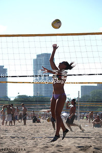 20100717 EVP Pro & Amateur Beach Volleyball  - Chicago 1111