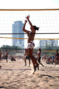 20100717 EVP Pro & Amateur Beach Volleyball - Chicago,