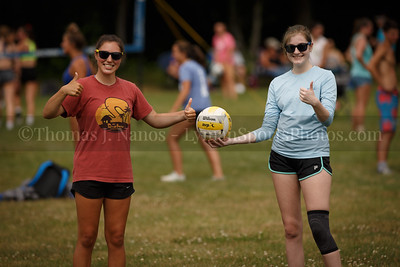 2020-07-10 - South County Grass Volleyball Tournament, North Kingston, RI
