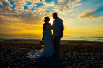 Captiva Island - Christine & Nicholas