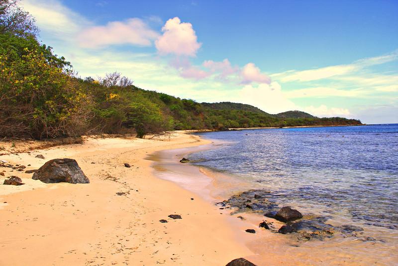 Tamarido Beach- Culebra