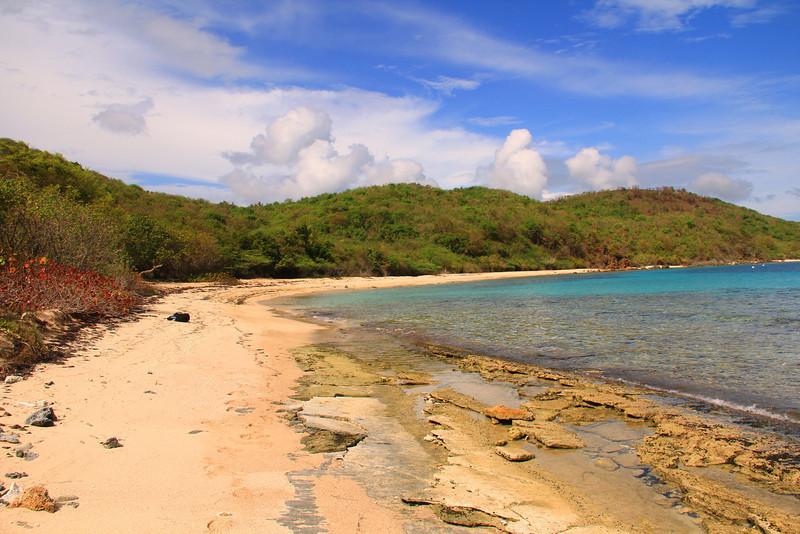 Tamarindo Beach-Culebra